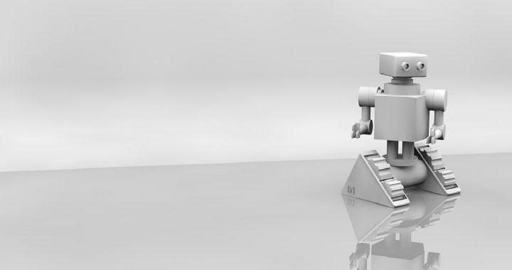 Automatyzacja a sztuczna inteligencja