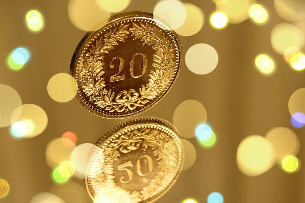 Inwestycje z zyskiem na poziomie 343 procent