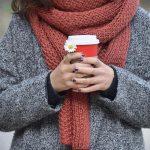 Zimowe stylizacje modowe