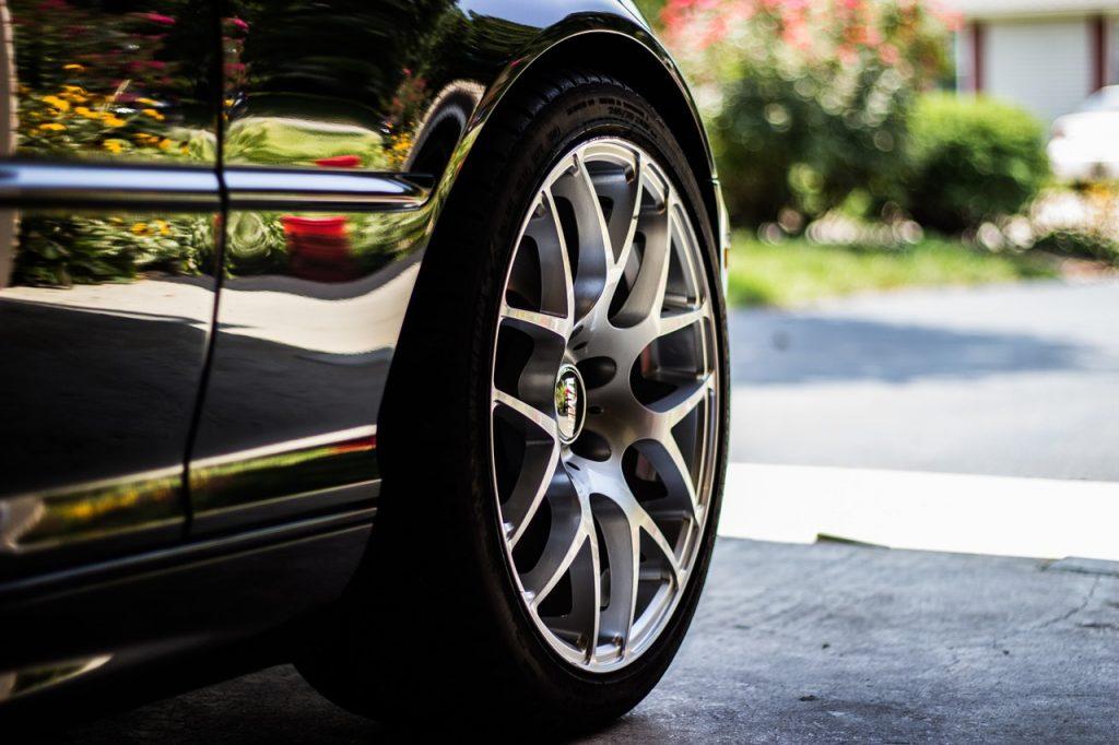 Samochód Cupra