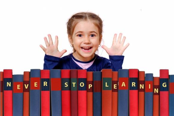 Nauka języków dla dzieci