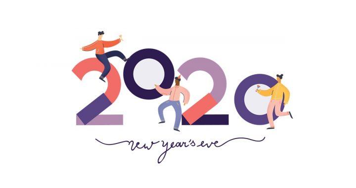 Postanowienia na nowy rok