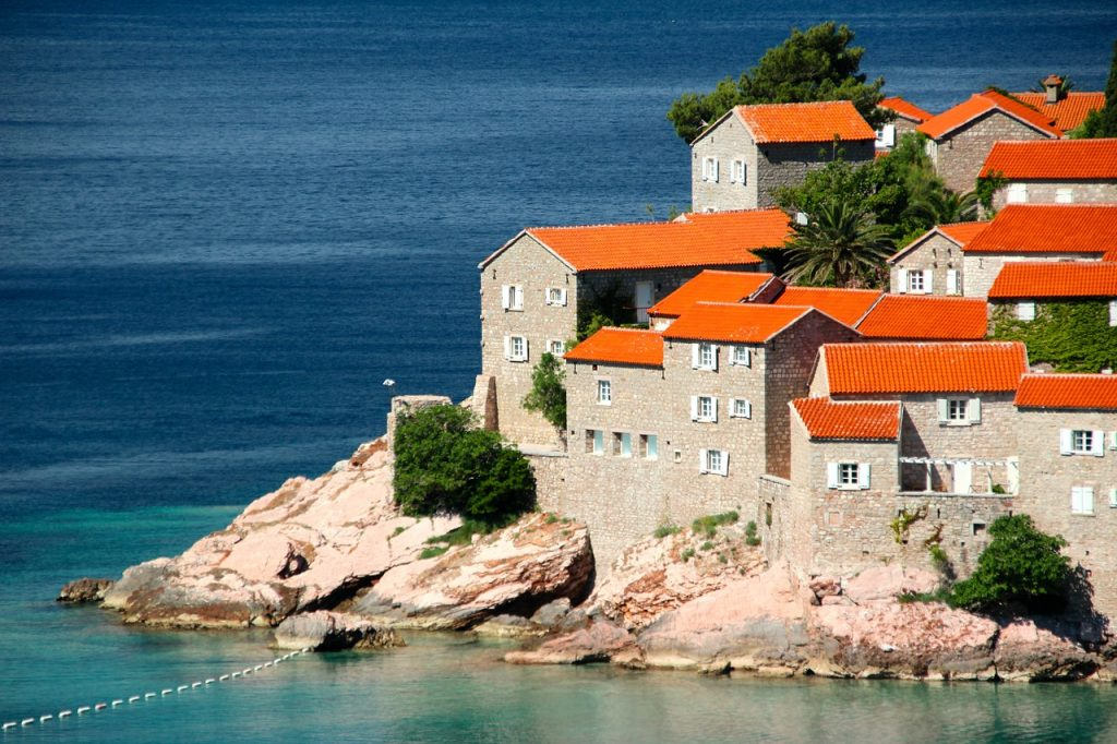 Turystyka w Czarnogórze