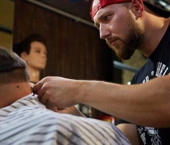 szkoła barberska