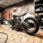Co się przyda w małym garażu majsterkowicza?